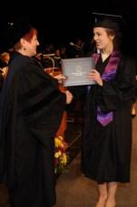 Graduation December 2015